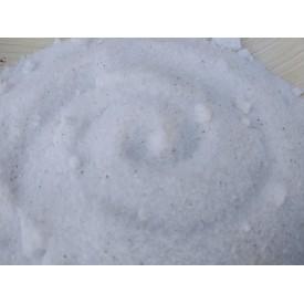 Morská soľ s morskými riasami