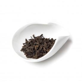 Čierny čaj Pu Erh