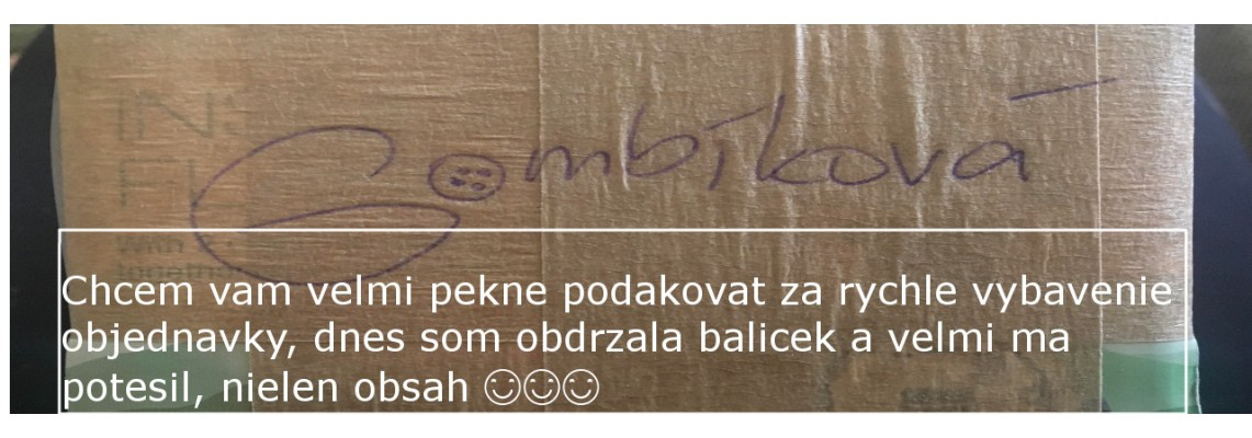 Gombikova