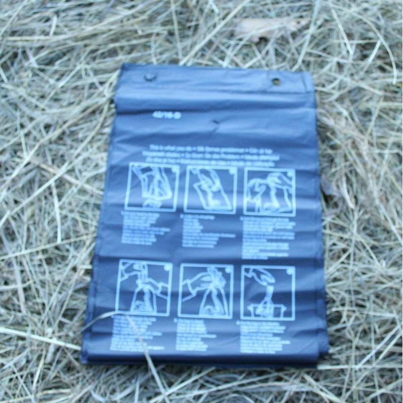 Kakacie vrecká pre psíkov BioBag