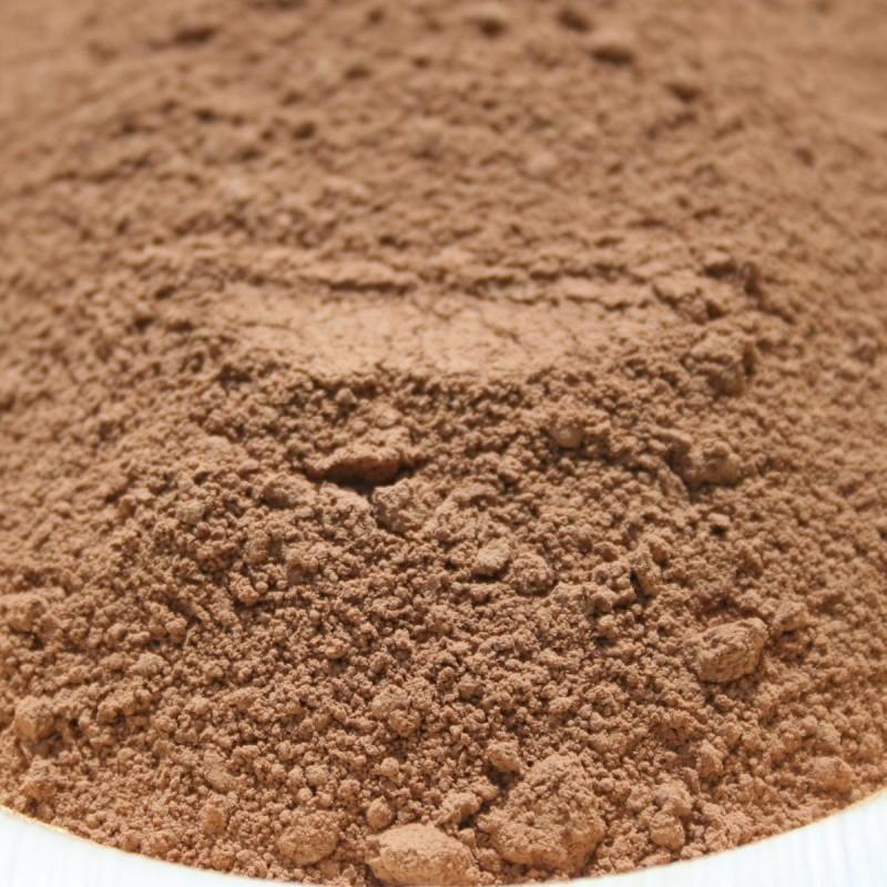 Kakaový nápoj s trstinovou šťavou