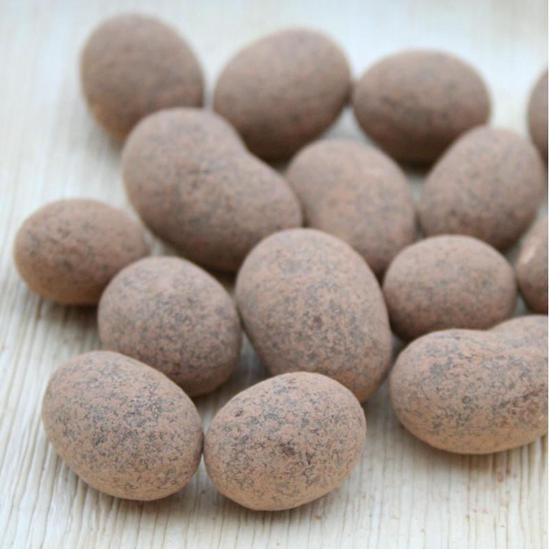 Kešu slané vo vanoffee čokoláde