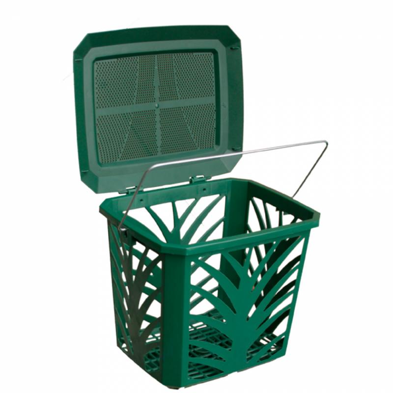 Kôš na bioodpad BioBag