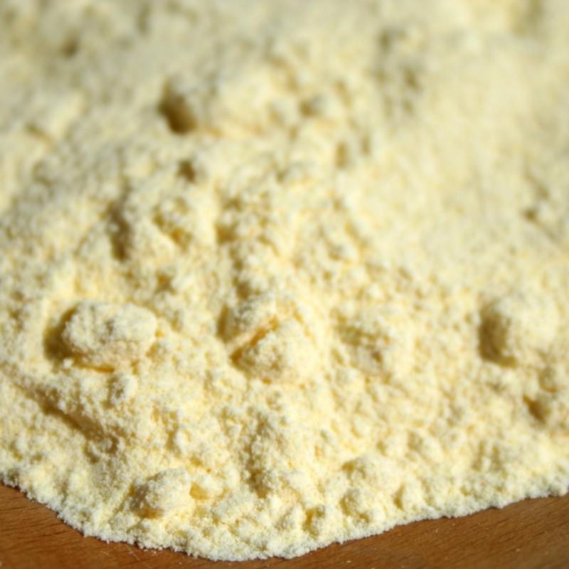 Kukuričná múka