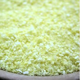 Kukuričná strúhanka