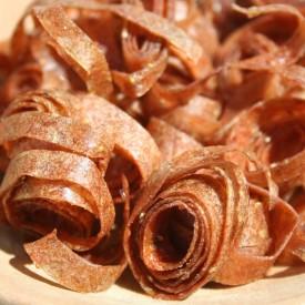 Ovocné cukríky JABLKO - ŠKORICA