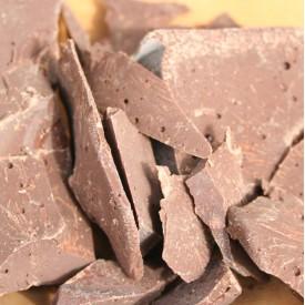 RAW horká čokoláda 72%