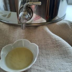 Slnečnicový olej Klátovský bez vôňe