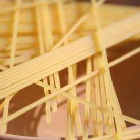 Pšeničné špagety BIO