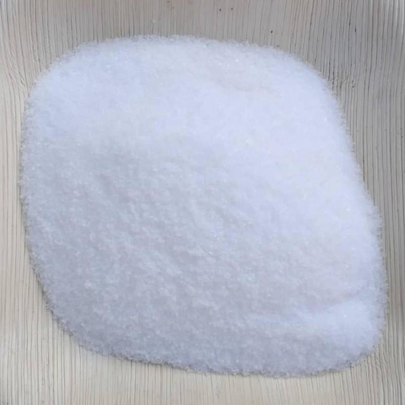 Stredomorská soľ nerafinovaná