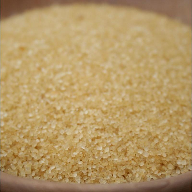 Trstinový cukor Dry Demerara