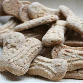 Špaldové keksy Dobré časy - Zázvor a koriander BIO