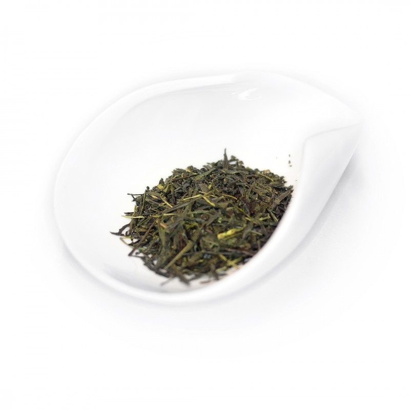 Zelený čaj Shizuoka Sencha Gurume