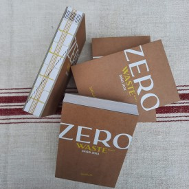 Zero Waste Diár 2021